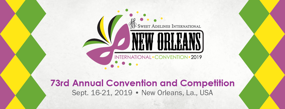 SAI International Convention & Competition 73rd Annual